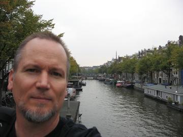 Farewell, Amsterdam