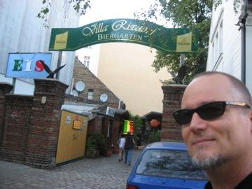 Biergarten, Neukölln