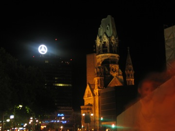 Kaiser Wilhelm Memorial Church