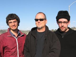 Phil Skaller, Jeff Kaiser, Ignaz Schick