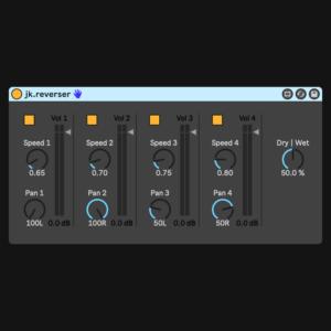 jk.reverser plugin